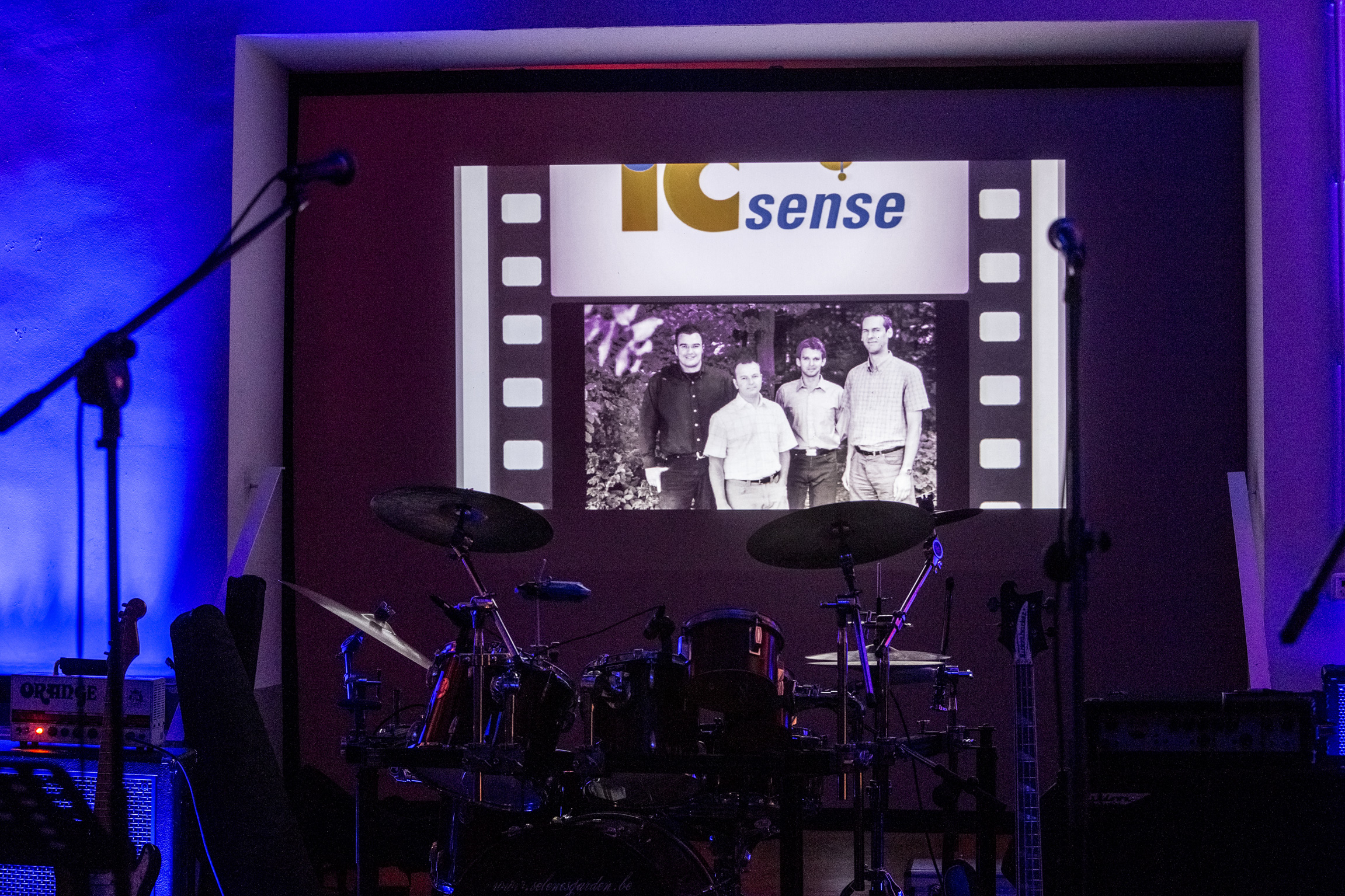 2004 – 2014: 10 years of custom IC design