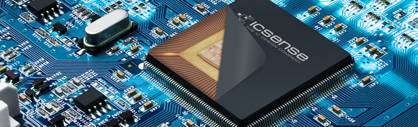 ASIC Development and Supply