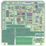 TSMP ISO13485 medical ASIC at ICsense