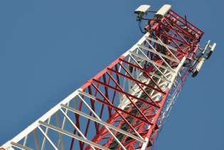 Multi-phase DCDC for cellular base stations