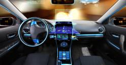 Large span (-40°C – 170°C) integrated temperature sensor for the automotive market