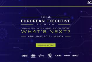 GSA Executive Forum