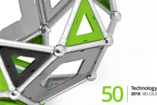 Deloitte Fast 50 nomination