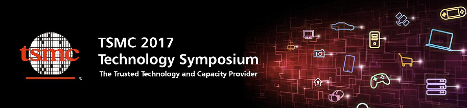 June 13th, TSMC symposium