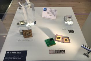 Innovations at Embedded World