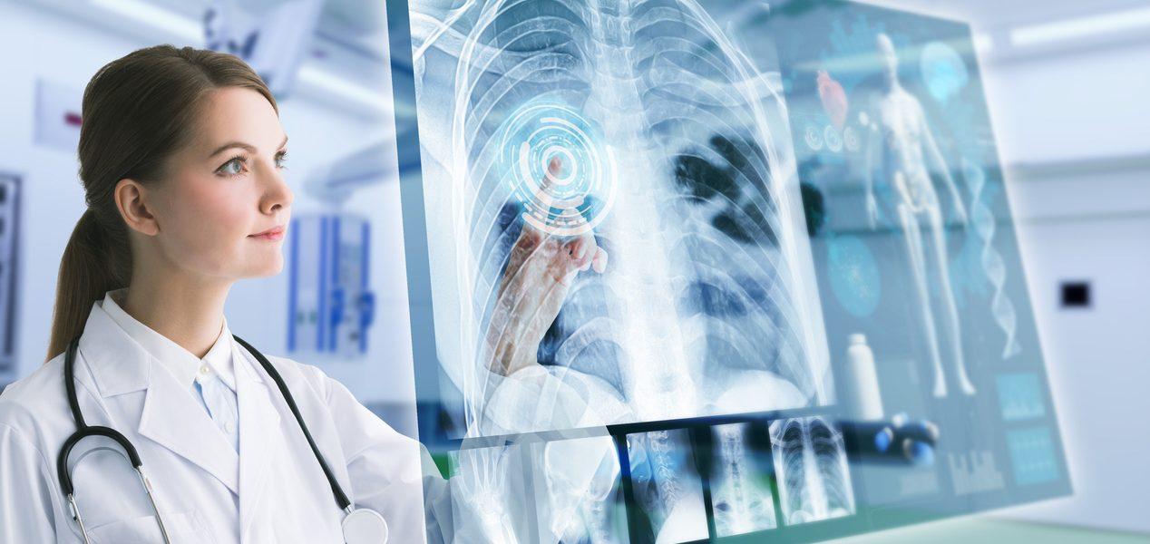 Webinar: Custom ASIC as enabler for MedTech