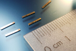 ICsense Accelerates Innovation in Microfabricated Medical Devices